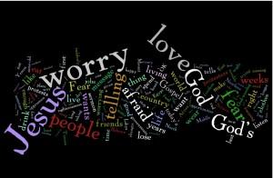 Our Savior Wordle