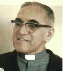 Archbishop Oscar Romero