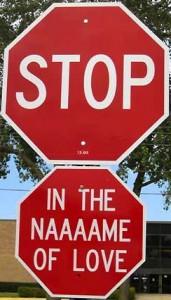 Stop-Love