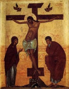 16th century icon
