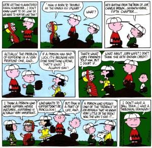 Peanuts 1967