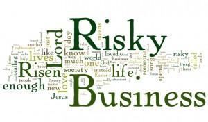 Risky business wordle