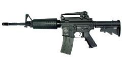 Bushmaster.223-caliber-rifle