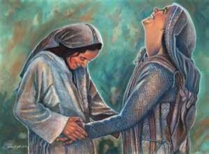 Mary and Elizabeth rejoice (courtesy of Worship Sounds Music Blog, http://worshipsounds.wordpress.com)