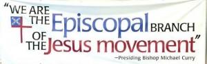TEC Jesus Movement banner